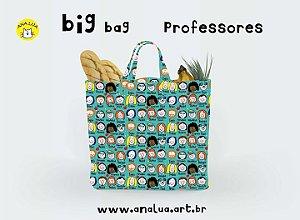Big Bag Professores