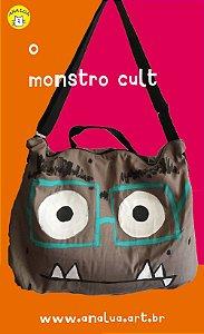 O Monstro  Cult