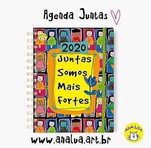 Agenda Juntas