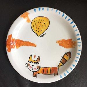 Prato raso Miau