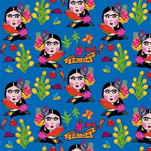 Tecido - Frida Faixa