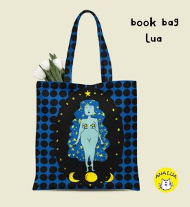 Book Bag Lua