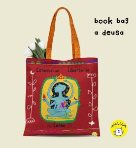 Book Bag A deusa