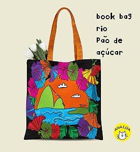 Book Bag Rio  Pão de Açúcar