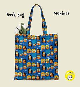 Book Bag Meninas