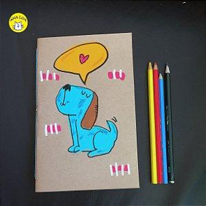 Caderno Amore