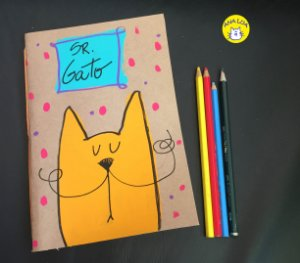 Caderno Sr. GAto