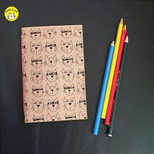 Caderninho GAtunos