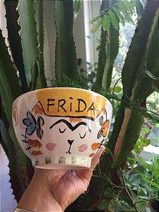 Xícara grande Frida
