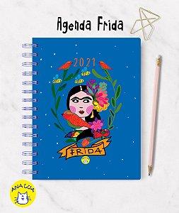 Agenda 2021 Frida