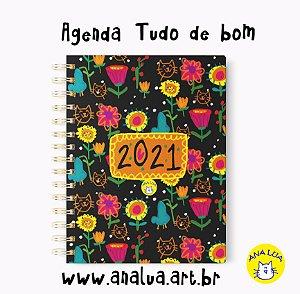Agenda 2021 Tudo de bom