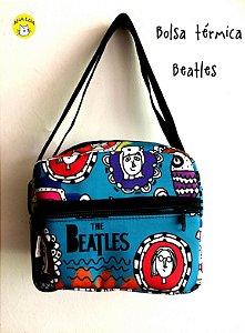 Lancheira  Beatles