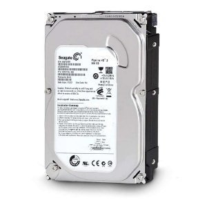 HD 500GB Sata 3,5 Seagate 6GB Desktop