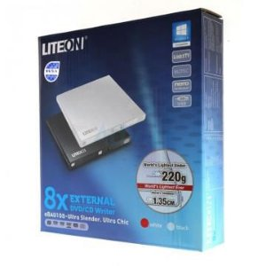 Gravador Externo Lite On DVD