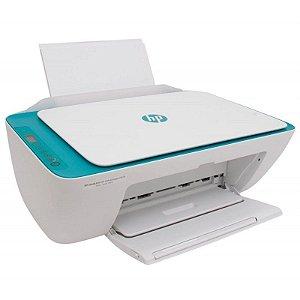 Impressora Multifuncional Hp Deskjet 2676 Wi-fi
