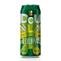 Double Lolipa