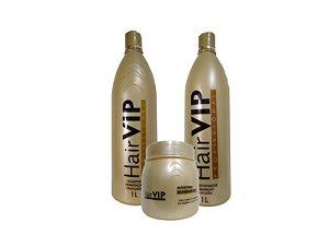 Kit Hidratação Profunda (3 Passos) HairVIP
