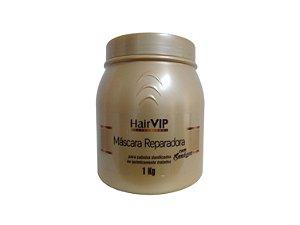 Máscara Reparadora 1Kg HairVIP