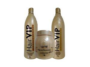 Kit Hidratação Profunda Profissional HairVIP