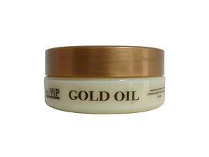 Máscara Gold Oil 150g HairVIP