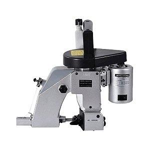 Máquina de Costura Portátil | Sacaria GK26-1A