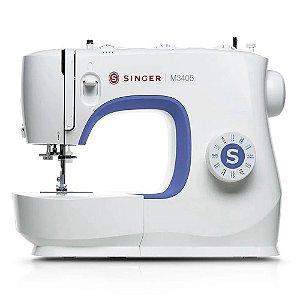 Máquina de Costura Singer | Doméstica M3405 110V