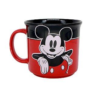 Caneca Tom Walt Disney Channel Store Mickey Mouse Minnie Zc