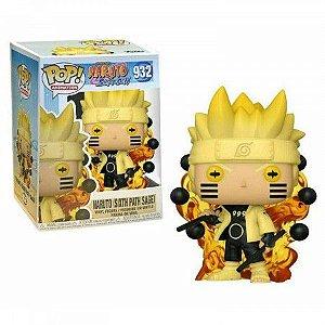 Boneco Funko Pop Naruto Shippuden Naruto 932 Sixth Path Sage