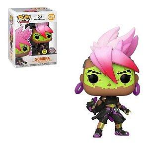 Boneco Funko Pop Games Sombra 625 Heroina Jogo Video Game