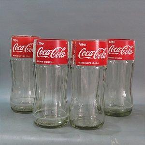 Copos Coca-Cola