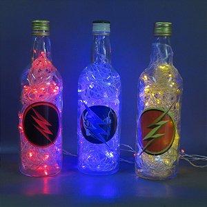 Luminárias The Flash