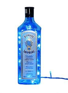 Luminária de garrafa Bombay