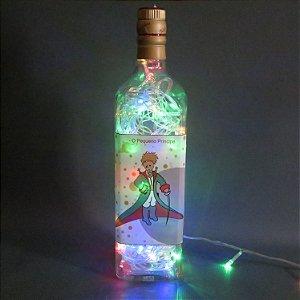 Luminária O Pequeno Principe