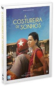 A COSTUREIRA DE SONHOS