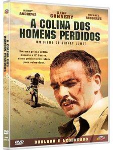 A COLINA DOS HOMENS PERDIDOS