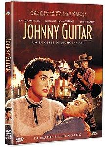 JOHNNY GUITAR - ENTREGA A PARTIR DE 05/07/2021
