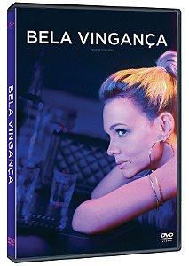 BELA VINGANÇA DVD - ENTREGA PREVISTA A PARTIR DE 31/08/2021