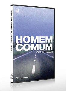 HOMEM COMUM - DVD + LIVRETO