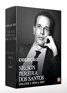 BOX NELSON PEREIRA DOS SANTOS VOL.1