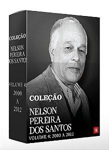 BOX NELSON PEREIRA DOS SANTOS VOL.4