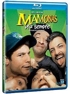 MAMONAS PARA SEMPRE -  BD