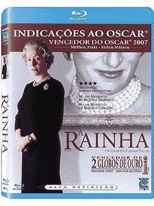 A RAINHA -  BD