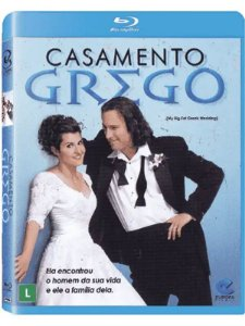 CASAMENTO GREGO -  BD