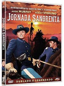JORNADA SANGRENTA - PRÉ-VENDA - 09/08/2021