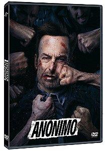 ANÔNIMO - PRÉ-VENDA -  04/11/2021