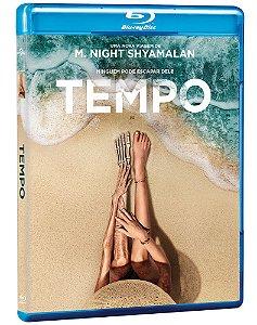 TEMPO - BD  - PRÉ-VENDA 24/11/2021