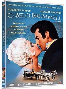O BELO BRUMMELL