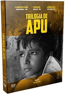 TRILOGIA DE APU