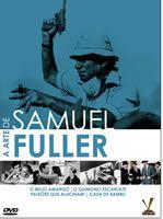 A ARTE DE SAMUEL FULLER (DIGISTACK COM 02 DVDS)