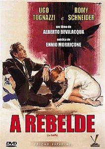 A REBELDE (EDIÇÃO ESPECIAL)